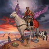 Líder negro da lendária Legião Romana Tebas.