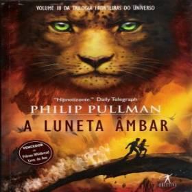 Livro: A Luneta �mbar