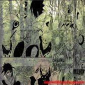 Mangá Naruto - Capítulo 690 - ... Dos Shinobis (Naruto manga stream)
