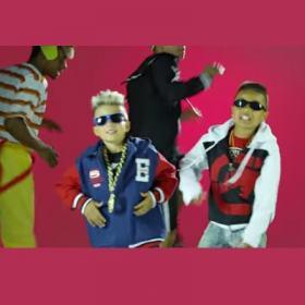 MCs gravam versão ostentação da música Que bonita a sua roupa