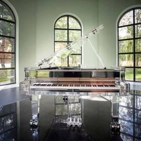 Meu Piano e Eu