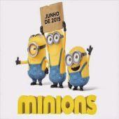 Minions - Sinopse , trailer e curiosidades