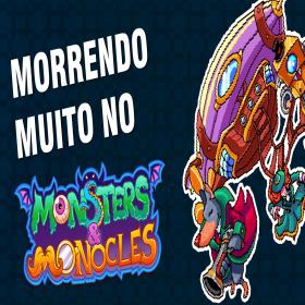 MONSTROS E MON�CULOS