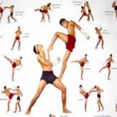 Muay thai: os benefícios do muay thai para o corpo