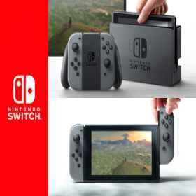 Nintendo Switch tem preço e data de lançamento revelado
