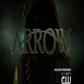 Novo promo de Arrow da 4ª temporada