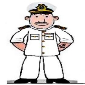 O tempo que um marinheiro leva para chegar a sub oficial