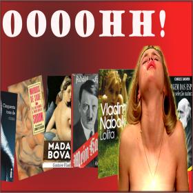 Os livros mais polêmicos do mundo!