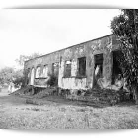 Os lugares mais assombrados de Santa Catarina