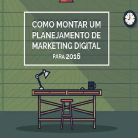 Planejamento do Marketing Digital, Muito Importante para seu Negócio!