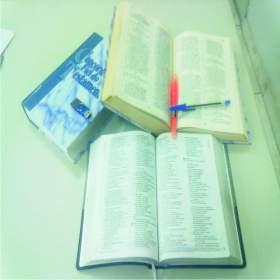 Por que ainda estudo a Bíblia?