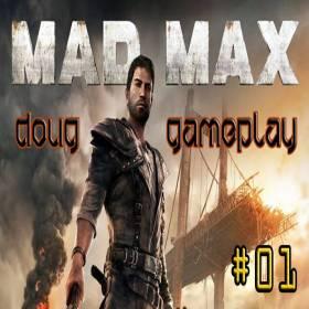 Primeiras Impressões sobre o Jogo Mad Max