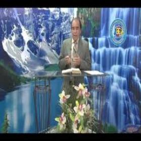 Programa: Cristo, Esperança Nossa! - O Arrebatamento da Igreja