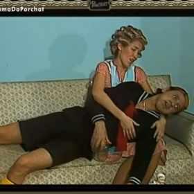 Programa mostra foto da série Chaves ao comentar como fica quem é picado por escorpião