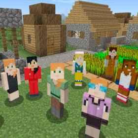 Quais são os tipos de itens no Minecraft?