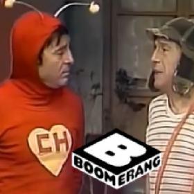 Relembre os episódios de Chapolin que foram exibidos no Boomerang