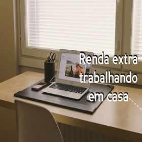 Renda Extra na Internet,