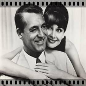 Resenha: Filme - Charada - Audrey Hepburn e Cary Grant