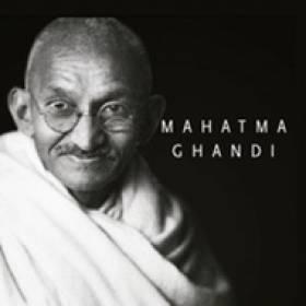 Resenha: Livro - O Caminho da Paz - Mahatma Ghandi