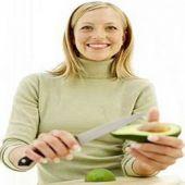 Sabia que o Abacate Ajuda a Emagrecer?