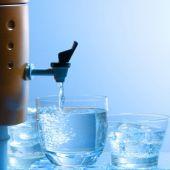 Sabia que o Filtro de Barro é o Melhor Purificador de Água do Mundo?