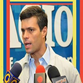 Saiba como funciona o truque sujo de Nicolas Maduro para tentar validar prisão de Leopoldo Lopez