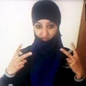Saiba quem era a mulher-bomba de Paris