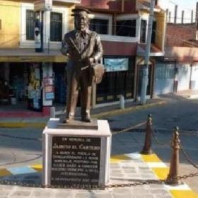 Saiba tudo sobre Tangamandápio, a cidade de Jaiminho, o carteiro