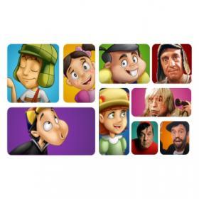 Site oficial de Chespirito estreia novo visual