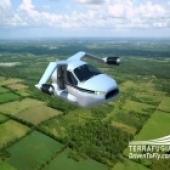 Tecnologia para carros voadores já existe, diz empresário
