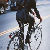 Terno Para Quem Gosta de Andar de Bicicleta