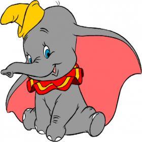 Tim Burton vai dirigir versão live action do desenho Dumbo