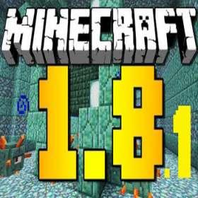 Tudo sobre o Minecraft 1.8.1