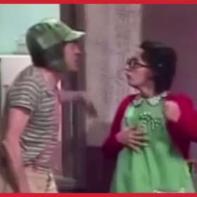 Youtuber usa cena de episódio de Chaves em vídeo de gameplay