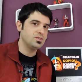 Youtubers analisam semelhanças entre Chapolin e Kamen Rider